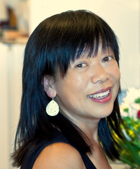 Jean Chow, Business Coach and Stratagist